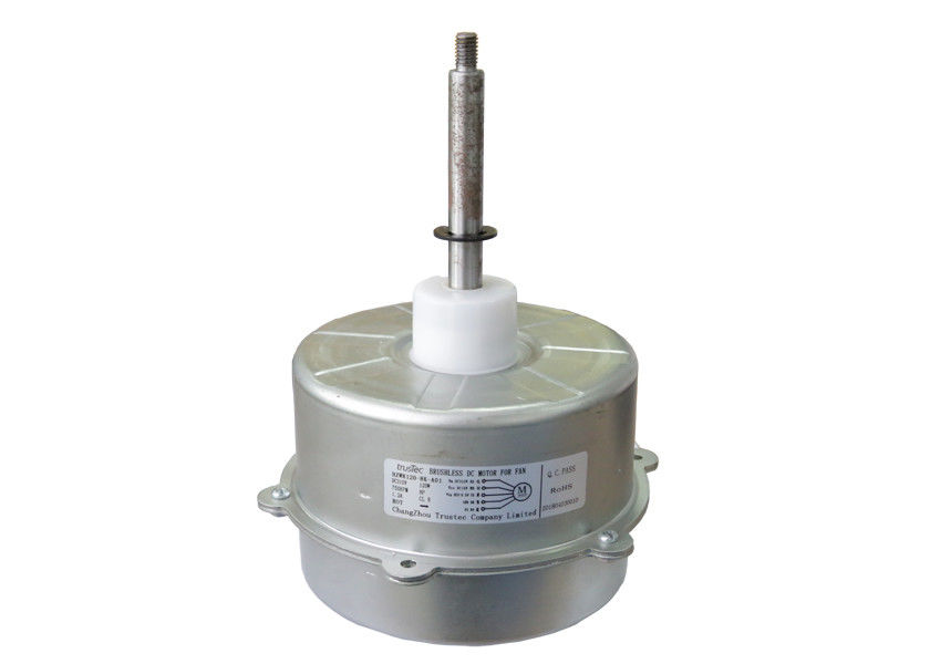 3 Speed BLDC Fan Motor , High Torque Brushless DC Motor Air Conditioning Motor
